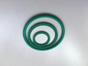 China Various Sizes Industrial O Rings Durable Ozone Resistance For Electronic Field on sale