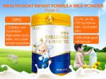 Formula Baby Good Health Goat Milk Powder  / One Year Baby Milk Powder