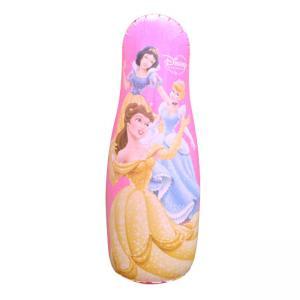 China O rosa elegante Bop brinquedos infláveis do Pvc do saco com impressão bonita para crianças on sale