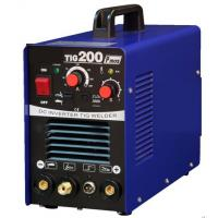 TIG (PULSE) Inverter Welding Machine TIG200P/200M/315D/400D