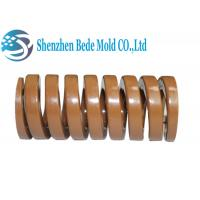 Chromium Alloy Mold Spring , Industrial Compression Spring Long Service Life