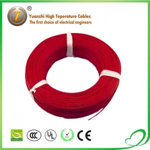 China Alambre eléctrico UL1330/1331 del Teflon de la UL ROHS on sale