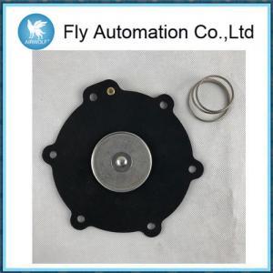 "Quality Mecair DB120 3"" Diaphragm Repair Kits PENTAIR MECAIR Pulse Jet Valves VNP220 for sale"