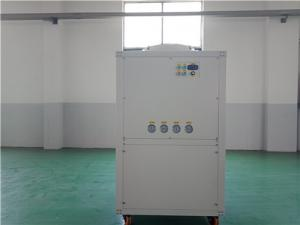 China 25000W Commercial Portable Air Conditioning Units For Cooling Industrial Machine on sale