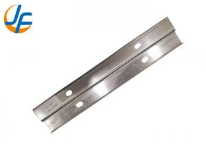 China High Precision Stainless Steel Machined Parts , Sheet Metal Fabrication Process on sale