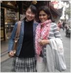 Профессиональный английский/китайский переводчик, переводчик, туристический гид, ассистент дел, обслуживание агента поиска