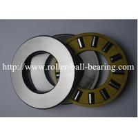 Thrust Bearing 2RS / R2 V3 / V4 Stainless Steel Open Seals Cylindrical Roller Bearings