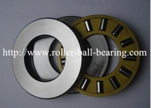 China Thrust Bearing 2RS / R2 V3 / V4 Stainless Steel Open Seals Cylindrical Roller Bearings on sale