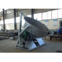 China Disk Fertilizer Granulator Price on sale