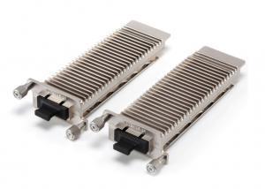 China 80km SMF 10G Xenpak Transceiver Modules For Singlemode Fiber Channel on sale