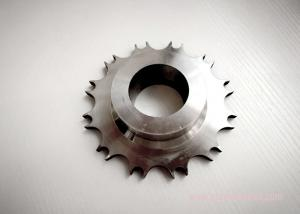 China Industrial Drive Stainless Steel Roller Chain Sprockets Bad Condition Resistant on sale