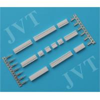 Printed Circuit Boards Wire to Board Connector , Tin Plated 10 Pin Header Connector