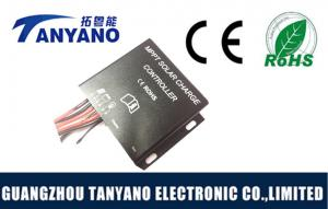 China Waterproof MPPT Solar Charge Controller / Solar Power Controller 12V 24V 48V  IP68 TYPE on sale