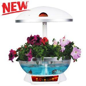 China plastic flower pots on sale