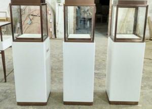 luxury custom glass display cases museum display cabinets hidden rh showroomdisplaycases sell everychina com