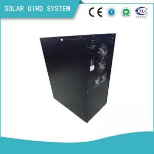 Quality Smart Gird Interactive Solar Power Storage 3 Phase Inverter MPPT Solar for sale