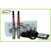 China Health 510 Thread Atomizer E Cig Rechargeable With Changeable Coil Head OEM on sale