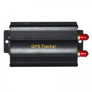 China GPS Vehicle Tracker with Remote Engine Cut Fuel Sensor Monitor Geo Fence Alert on sale