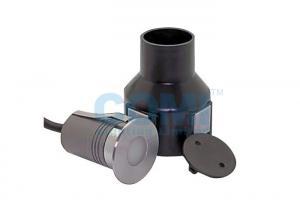 China 24VDC or 110 - 240V 1W / 3W / SMD Soft Beam LED Inground Light with Forsted Lens on sale