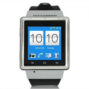China High Quality Touch Screen Android 3G Smart Watch Mobile Phone Factory Direct on sale