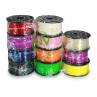 MINGDA ABS&PLA 3d printer filament with 21 colours/3d printer filament 1.75mm/filament 3d