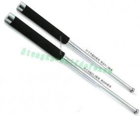 Quality Best 25INCH YRG Ti Steel expandable police baton for sale