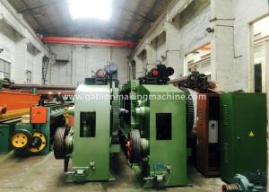 China Galvanized / PVC Coated Wire Mesh Weaving Machine With 5700mm Max. Netting Width on sale