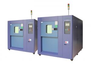 Quality 3 Zone Thermal Test Chamber , Environmental Testing Equipment High Performance for sale