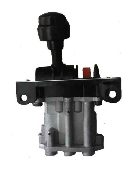 MZKQ34 hand brake valve for P T O shift assy WITH six ports for sale