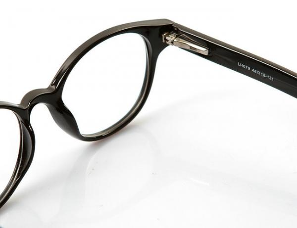 Pc Plastic Polycarbonate Optical Spectacles Frames For Girls Stylish