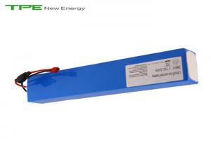 China 18650 High Capacity Lithium Ion Battery Pack For Mini Motorcycles 36V 10.5Ah on sale