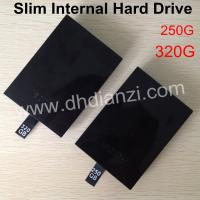 320GB HDD Xbox 360 Slim Hard Drives replacement For Xbox 360 Games