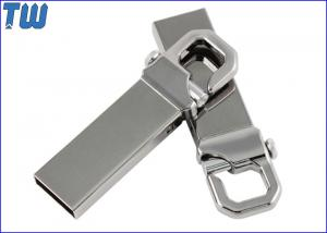 China Solid Metal Usb Drive 8GB Business Storage Free Logo Printing Company Gift on sale