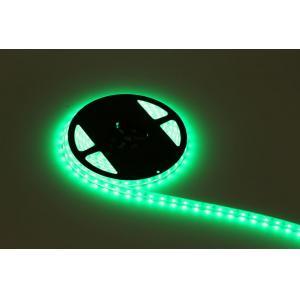 China Blue Green Red Tri color LED Flexible Strip Lights 3528 2835 5050 LED Epistar Chip on sale