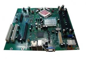 Dell Dimension 4700 Motherboard M3918 - Best Pictures Of Dell