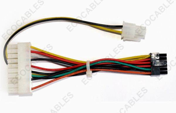 oem molex atx power harness of power extension cables rh pcb buy everychina com