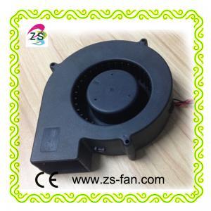 China High pressure mini blower fan, 145mm cooling dc blower fan on sale