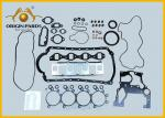 High Performance 4JB1 Engine Gasket Set 5878128939 ISUZU NKR Truck Engine