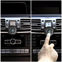 China Bluetooth 4.1 Hands-free car stereo Audio Adapter Aux Bluetooth Car Kit on sale