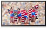 Digital Signage Full HD Touchscreen Monitor 43'' Quad Core 1.6 GHZ Processor 1GB RAM 16GB ROM