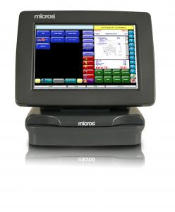 China All in One POS machine/terminal with PSTN,TCP/IP and WIFI on sale