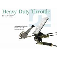 Heavy Duty Throttle Electronic Accelerator Pedal Foot Control Assemblies
