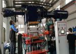 High Energy Efficiency Ratio 400 Ton Rubber Injection Machine For Large Rubber Parts