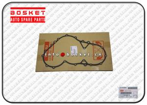 quality 1113220600 1-11322060-0 gear case to cover gasket suitable for isuzu  6bd1
