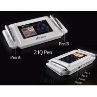 MTS & PUM System Masto Micropigmentation Tattoo Machine Intelligent Double Handpieces