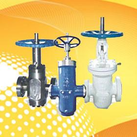 China Through Conduit Gate Valve on sale