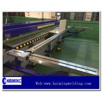 China HaiMing plate bending machine design tube bending machinery on sale
