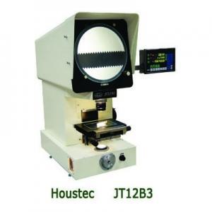 China JT12B3 φ300mm Digital Profile Projector on sale