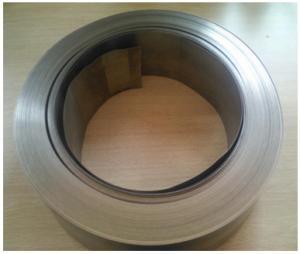 China Az31 Magnesium Foil 99.95% Pure 0.05mm (.002) x 125mm (5) x 80mm (3.1) on sale