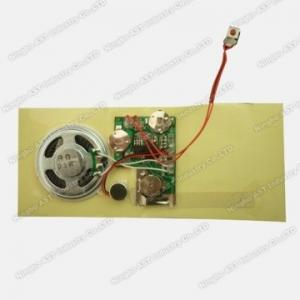 China Recordable sound module S-3006B on sale